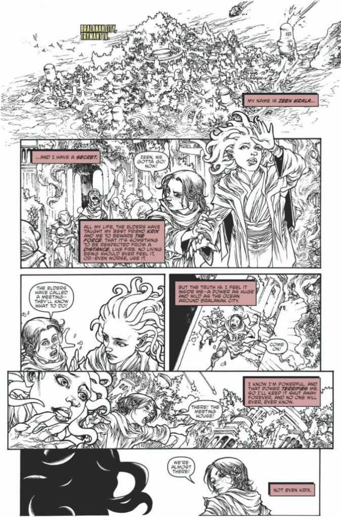 Star-Wars: The High Republic Adventures Preview Page 3