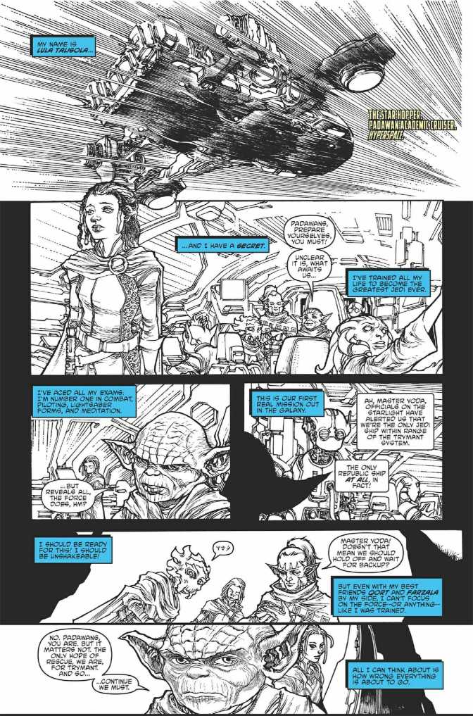 Star-Wars: The High Republic Adventures Preview Page 2