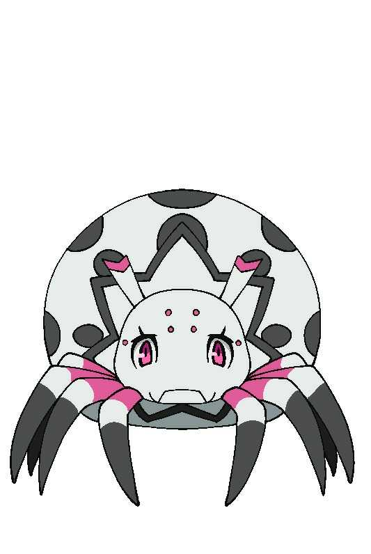 So, I'm a Spider, So What?- Kumoko Visual