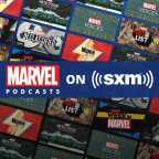 Marvel and SiriusXM team up for New and Original Podcasts and much more!