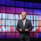 Jeopardy Host Alex Trebek passes away after a long battle with Pancreatic Cancer