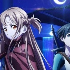 Sword Art Online: Progressive to be released as an Anime Film, New Visual, and Trailer unveiled.