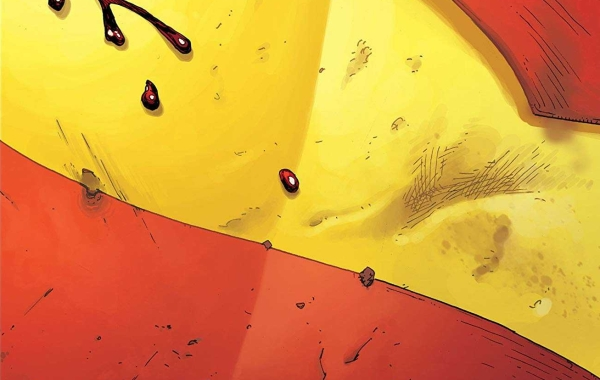 The Doomsday Clock Complete Collection Cover 2