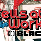 Cells at Work! Code Black Manga to end on January 21st