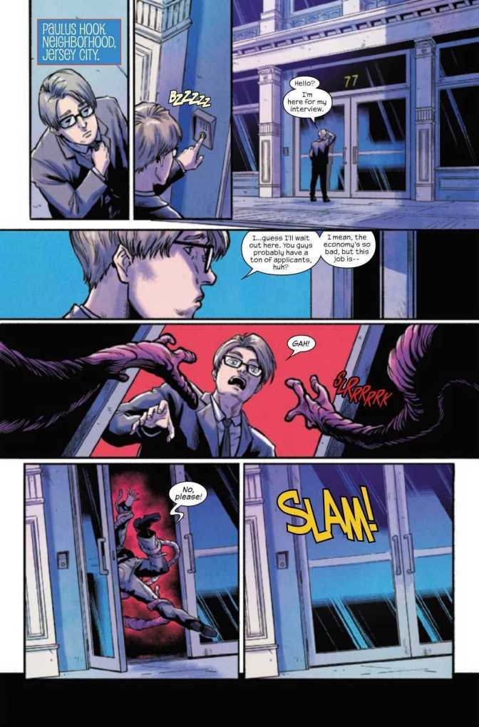 The Magnificent Ms. Marvel #17 Preview Page 2