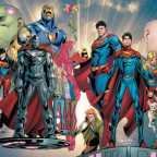 Happy Birthday to the Man of Steel! Superman turns 83!