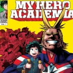 MHA continues its Reign into the New Year on the NY Times Best Sellers List, AoT, Demon Slayer, and Remina make the list!