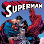 Until we meet again, DC Comics Exclusively unveils their first look at Brian Bendis and Ivan Reis' Final Superman Issue with Superman #28