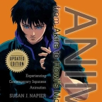 Dr. Susan J. Napier speaks out on an attempt to ban her Anime Book by Ohio Lawmakers