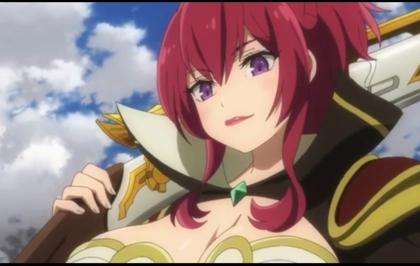 How NOT To Summon a Demon Lord Omega PV 2