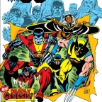 Top Artists Pay Tribute to 'Giant-Size X-Men #1' Len Wein and Dave Cockrum with New 200-Page Gallery Edition