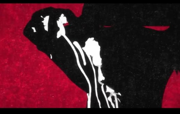 YOASOBI Beastars Music Video Visual
