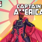 Marvel reveals All Eight Variant Covers for Black History Month