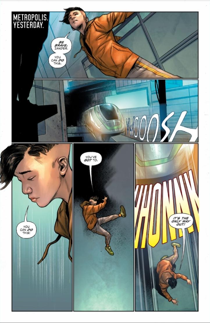 Future State: Batman/Superman #1 Preview Page 3