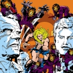 Kamandi, Constantine, and More Get All-New Animated Shorts.