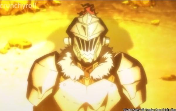 Goblin Slayer Season One, Crunchyroll Visual