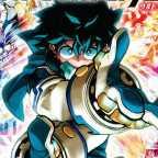 Viz Media unveils their Fall 2021 Manga and Novels Line-Up