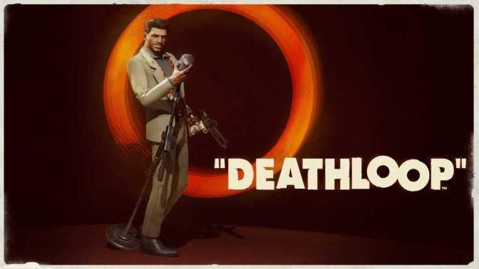 Death loop Visual