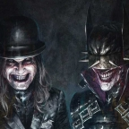 """""""I'm going off the rails for these Crazy Books!"""" Ozzy Osbourne and Megadeth join DC for Dark Nights: Death Metal: Band Edition."""