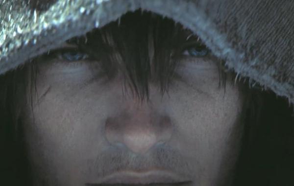 Final Fantasy XIV Endwalker Teaser 1