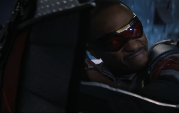 The Falcon and The Winter Soldier Visual 1