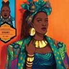 Marvel releases four more Women's History Month Variant Covers by Jen Bartel