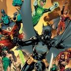 News Round-Up: DC Comics Edition!