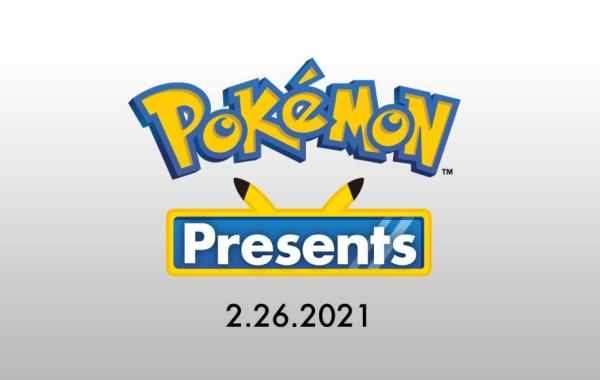 Pokemon Presents Feb 2021