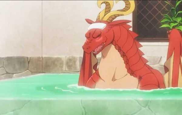 Dragon Goes House-Hunting Image