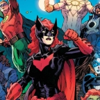 DC announces new Pride Anthology for June and much more!