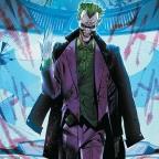 February's U.S. Bookscan Top 20 Author, Manga, and Superheroes.