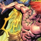 The Flash Issue #768: When Quantum Leap meets The Speed Force