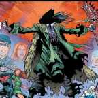 Titans Hunt Review: A Forgotten Villain Helped bring back the Titans