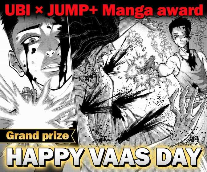 HAPPY VAAS DAY Announcement