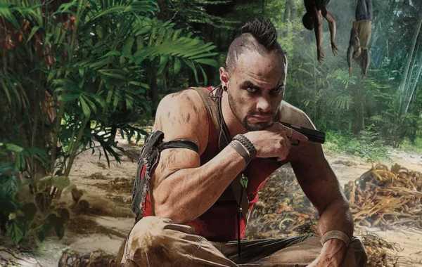 Far Cry 3 Visual
