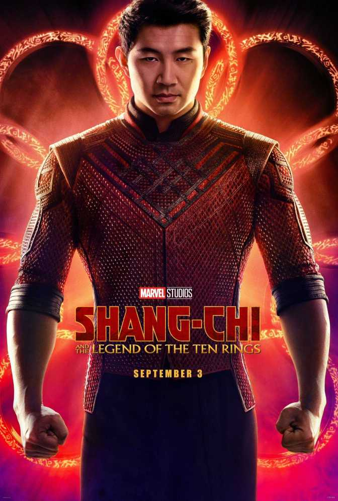 Shang Chi: The Legend of the Ten Rings Promotional Teaser