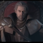 Available now on Netflix, KingsGlaive: Final Fantasy XV