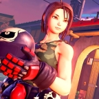 Street Fighter V's Spring Update reveals Rose DLC, Akira Kazama, and more.