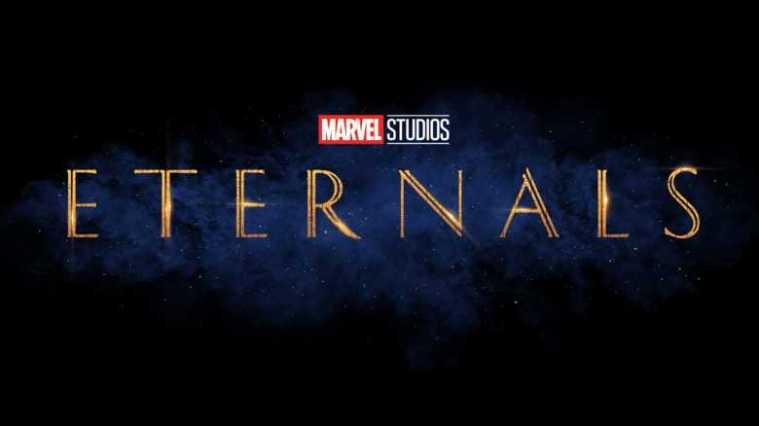 Eternals Movie Visual 1
