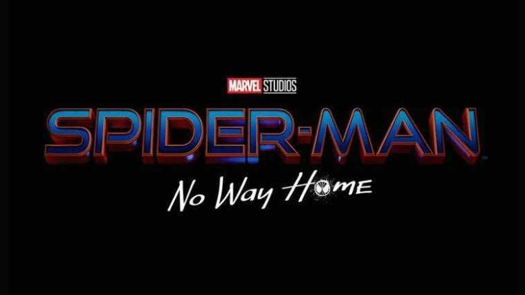 Spider-Man: No Way Home Teaser