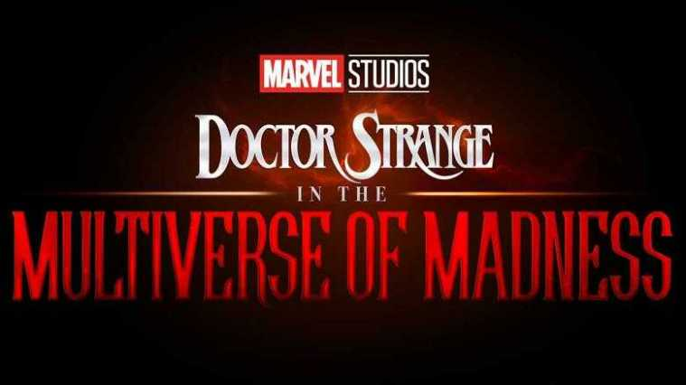 Doctor Strange in the Multiverse of Madness Teaser Promotion