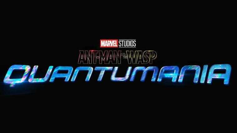 Ant-Man and The Wasp: Quantumania Teaser Promotion