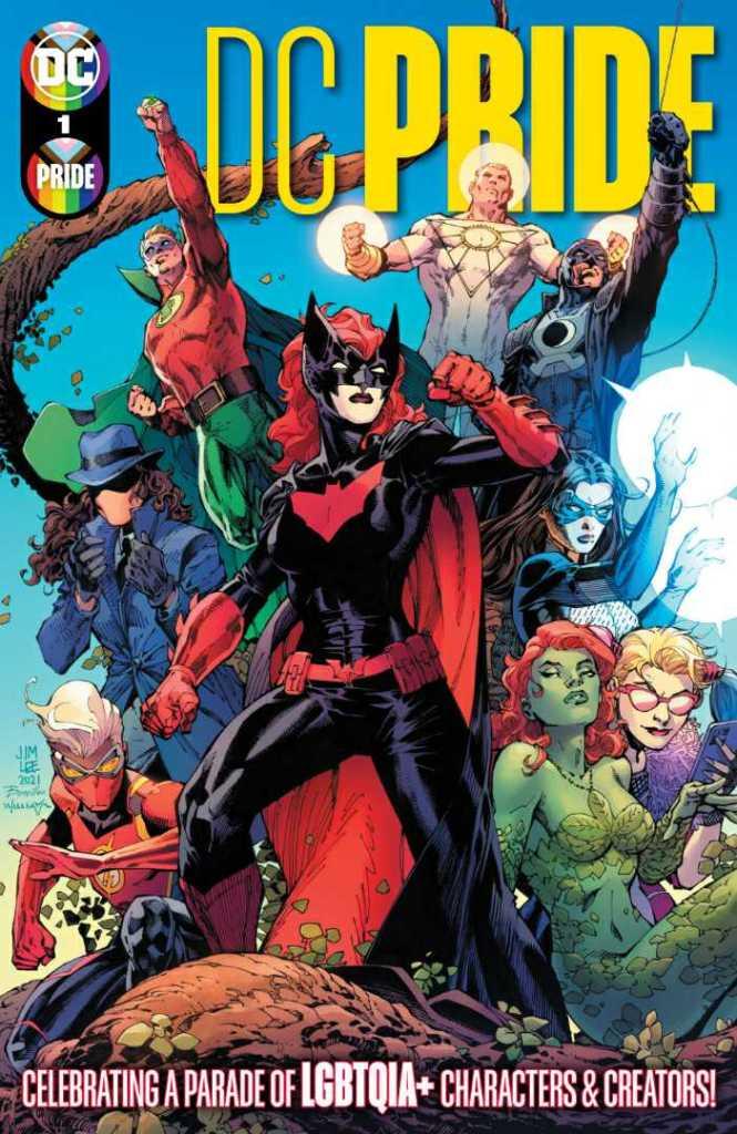 DC Pride Final Cover