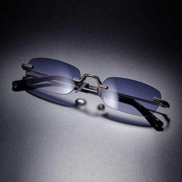 Satoru Gojō Sunglasses Display 2