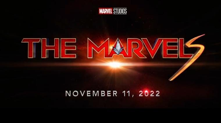 The Marvels Promotional Teaser