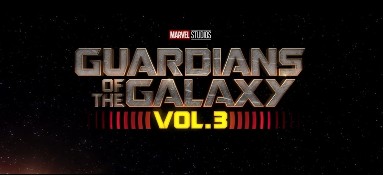 Guardians of The Galaxy Vol. 3 Promotional Teaser