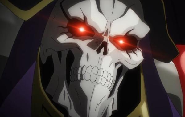 Overlord Shalltear Punishment Moment