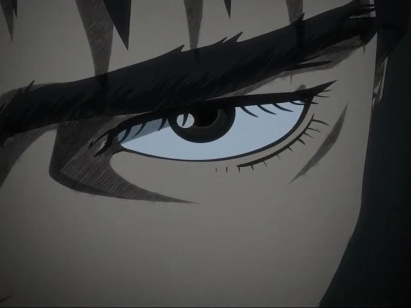 Berserk Anime Teaser