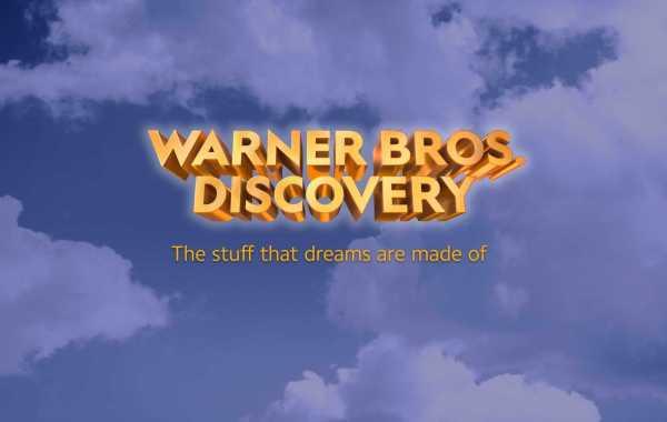 Warner Discovery Logo