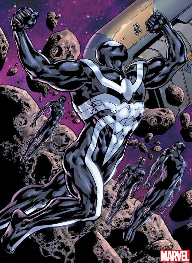 Venom Preview Teaser 2